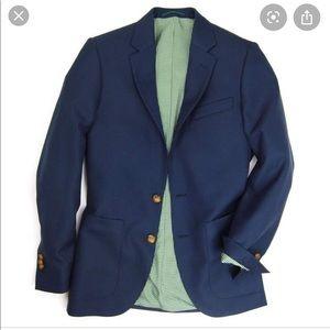 Southern Proper Navy Gentleman's Jacket